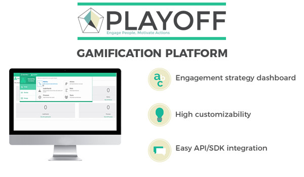 Playoff gamification