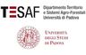 Dipartimento TESAF - Università degli Studi di Padova