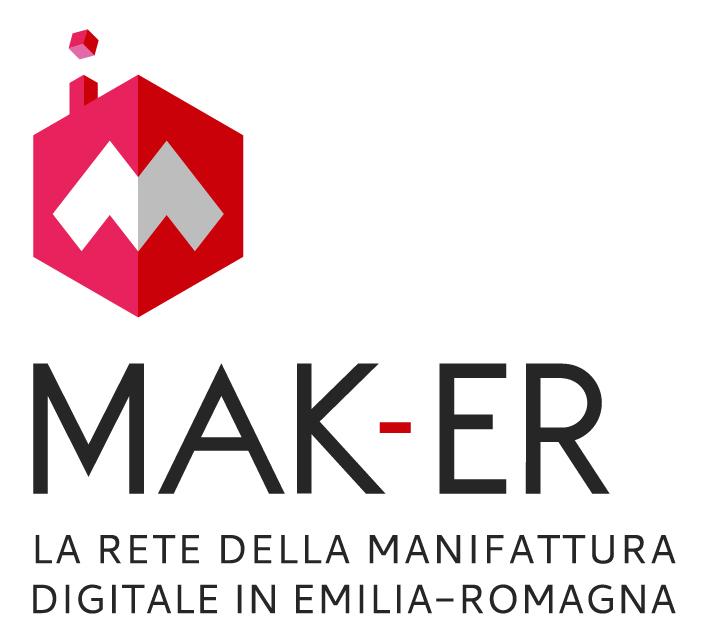 Mak-ER la Rete della Manifattura digitale in Emilia-Romagna