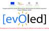 evOled: sorgenti plastiche ad alta efficienza per l'illuminazione di ambienti espositivi