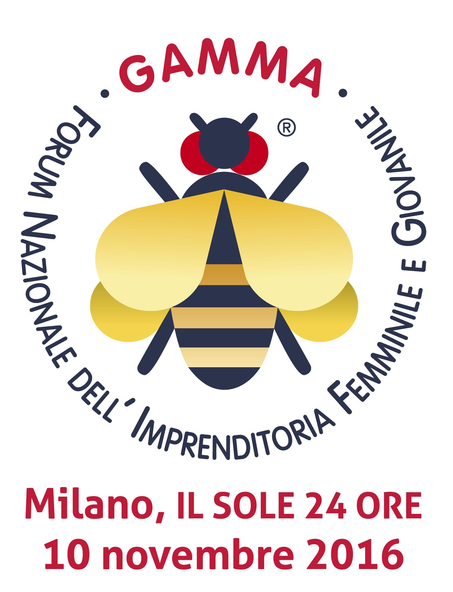 Gamma Forum