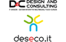 D.& C. DESIGN AND CONSULTING SRL