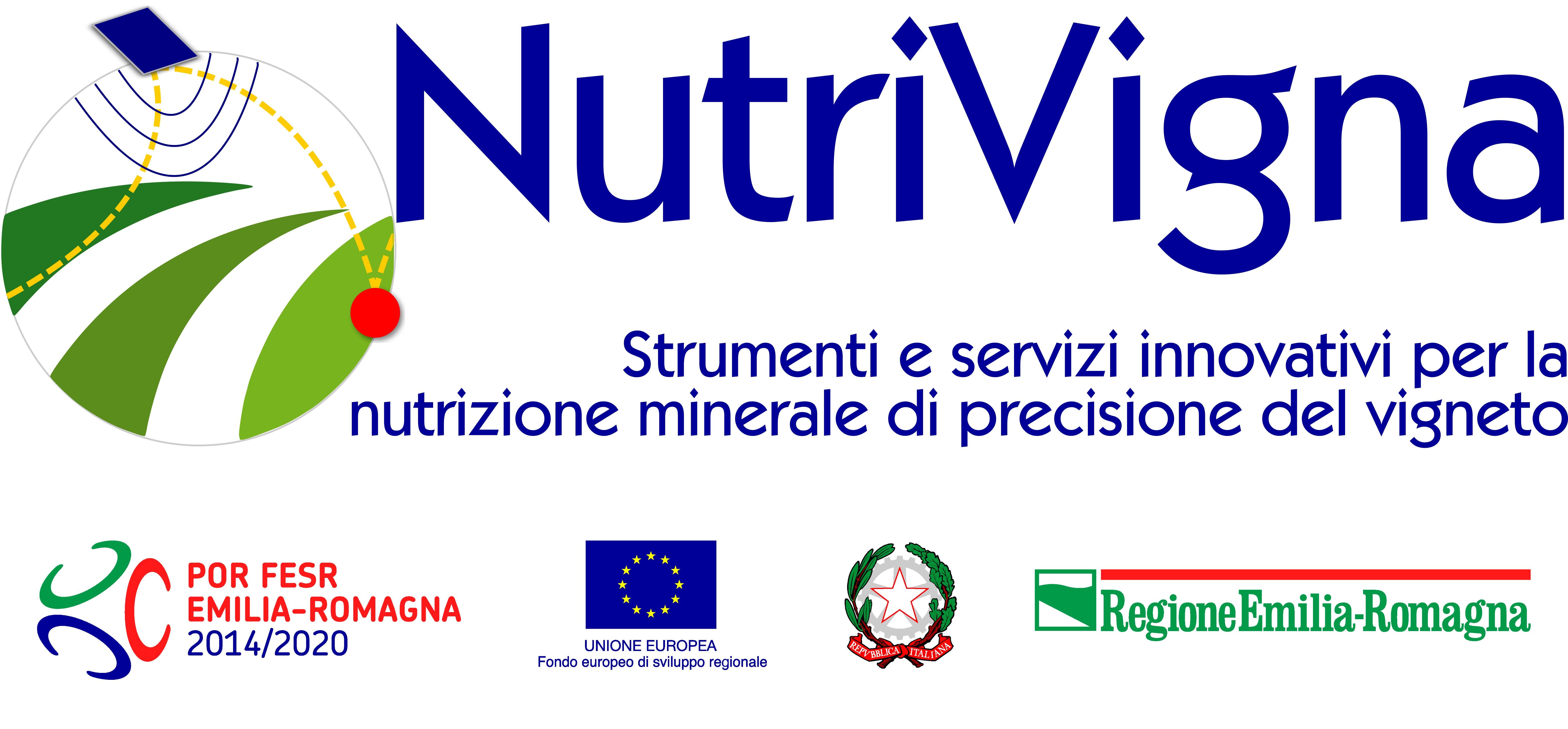 Progetto Nutrivigna