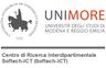 Centro Di ricerca Interdipartimentale Softech-ICT